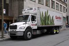 Freightliner - Montreal