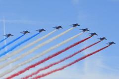2017.07 FRANCE - PARIS - Défilé du 14 juillet
