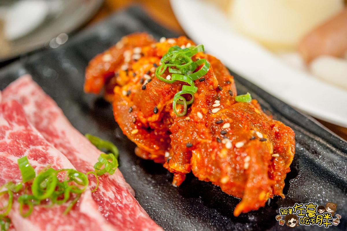 讚呀正宗韓式烤肉-16