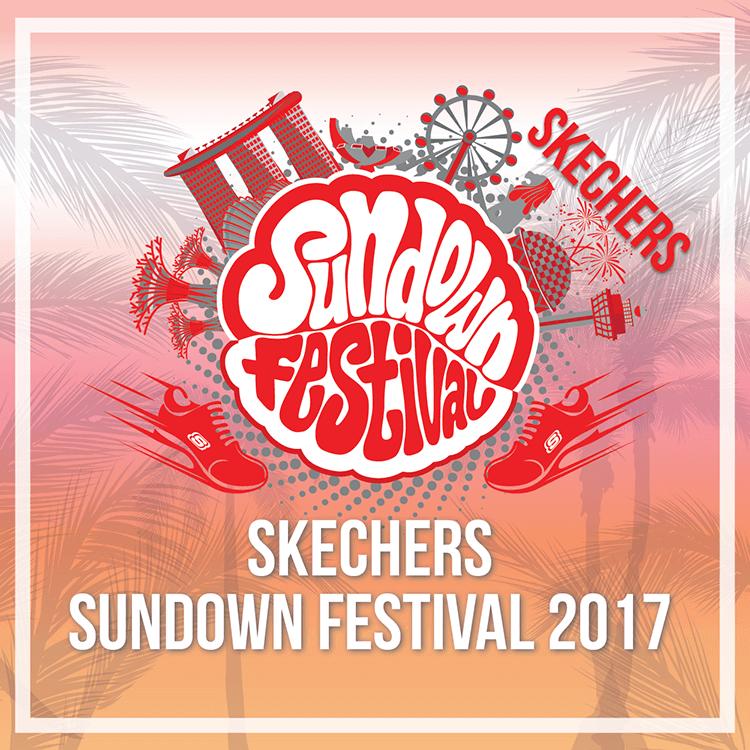 skechers sundown