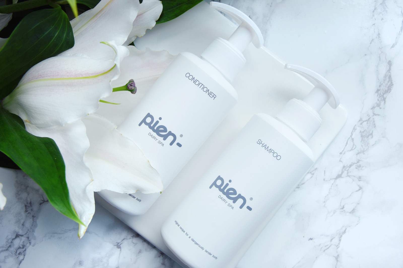 Pien conditioner review