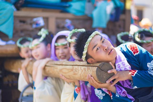 Sawara Summern Festival 2017