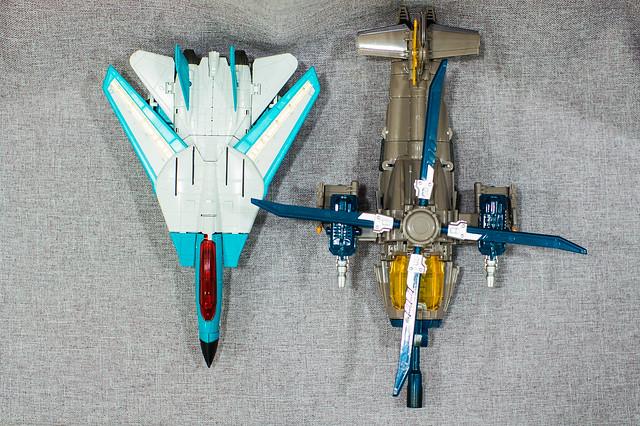 Vortex Helicopter Mode 4