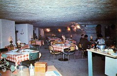 Truitt's Cave and Underground Restaurant Lanagan MO