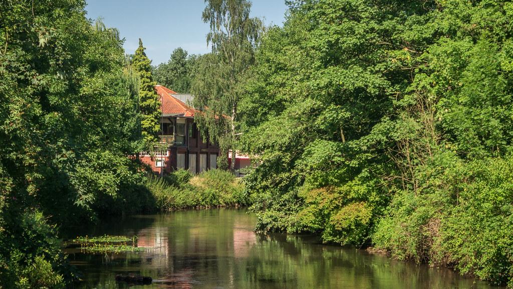 Hotel Garni Langen