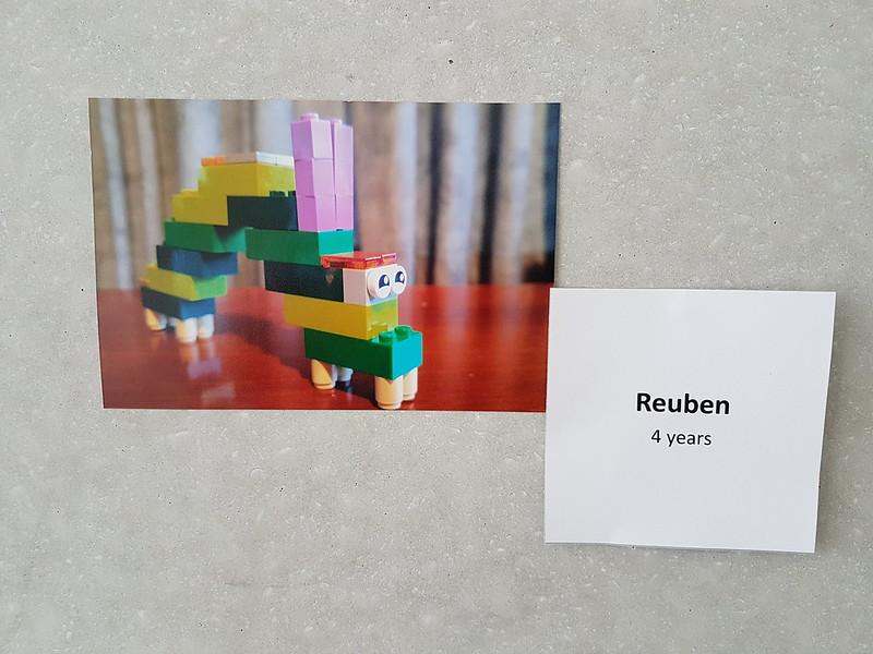 Finalists - Reuben