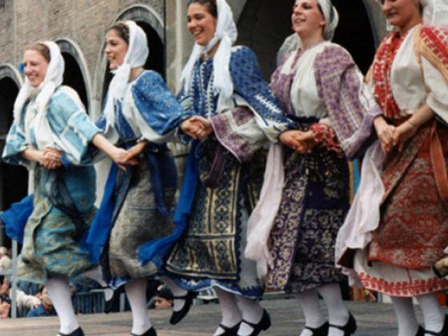 danze baltiche