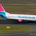 FlySafair, ZS-JRL, FACT, 16-07-2017