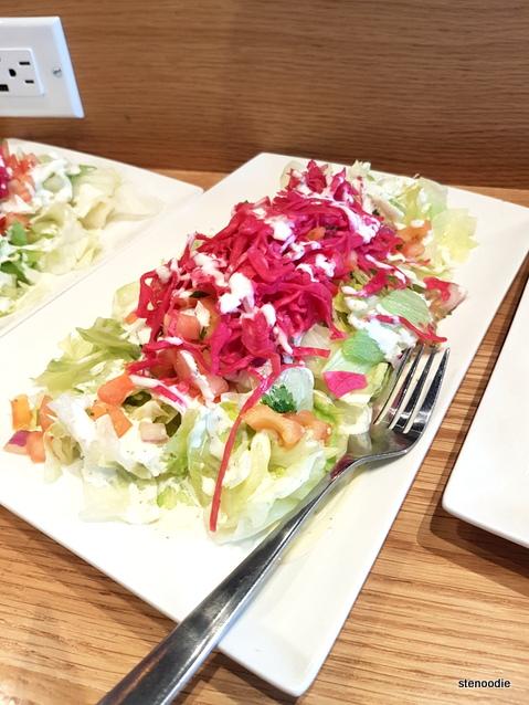 N&K Salad