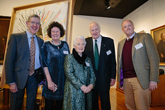 Marcia Langton Portrait Unveiling -12 July 2017_110