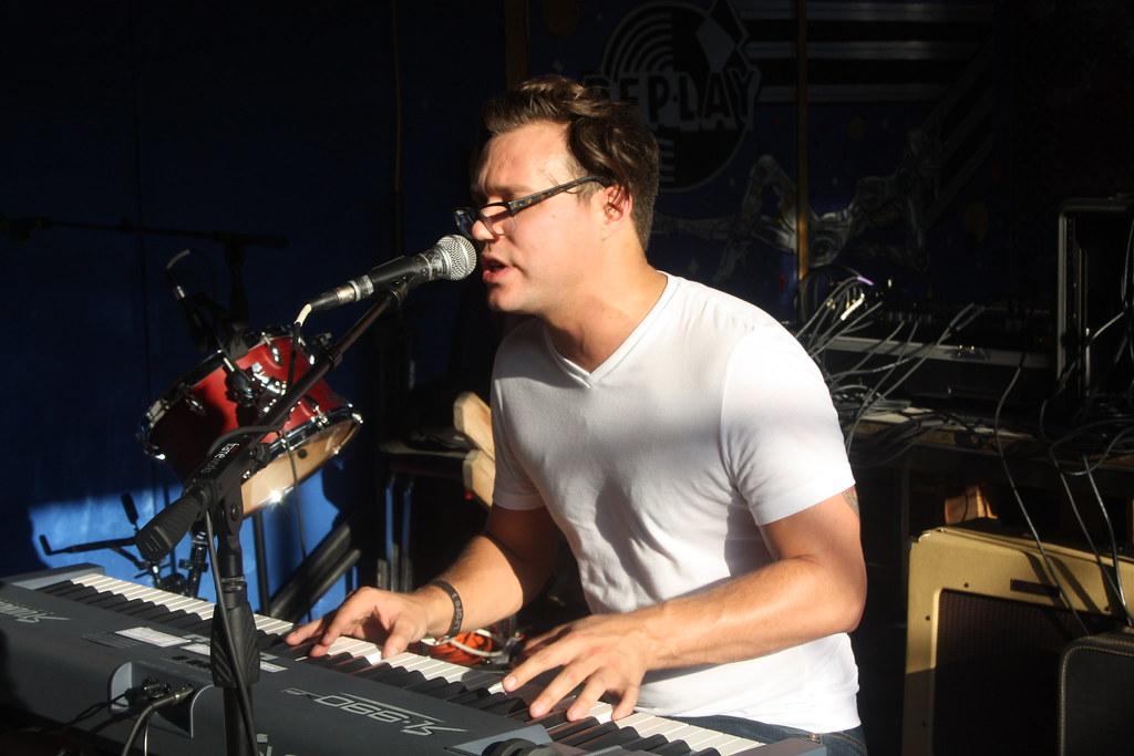 LFDF - Nick Siegal