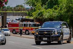 Fatal Collision in South Dallas