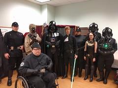 Watauga Library Star Wars Day
