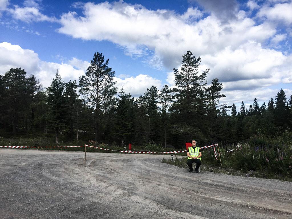 170717 - Hill Climb i Härnösand