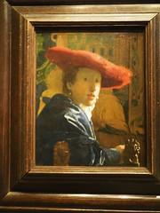 土, 2017-06-24 15:15 - Johannes Vermeer