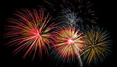 The Obligitory Summer Fireworks