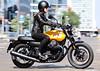 Moto-Guzzi 750 V7 III Stone 2017 - 9