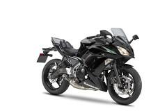Kawasaki Ninja 650 Performance 2018 - 4
