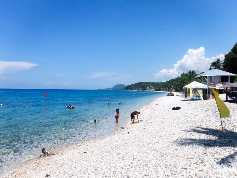 Can-Uba Beach