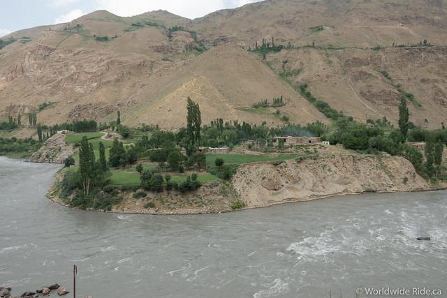 Tajik Pamir-108