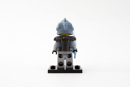 LEGO Ninjago Movie Ice Tank (70616)