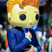 Conan O'Brien at  San Diego Comic Con International 2017