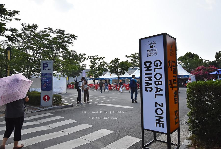韓國大邱炸雞啤酒節旅遊景點06