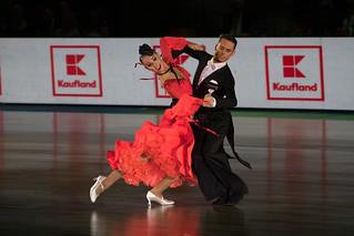 DanceSport Standard Finals