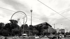 Liseberg skyline