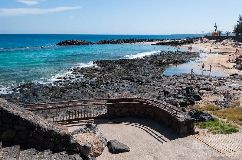 Playa Jablillo