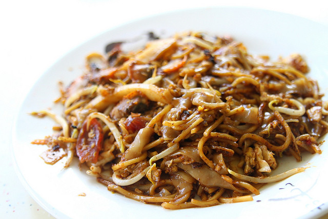 Tiong Bahru Char Kway Teow