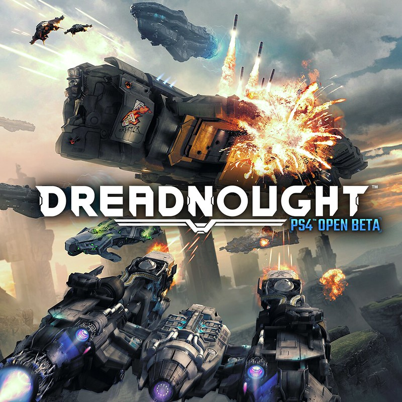 Dreadnought (Open Beta)