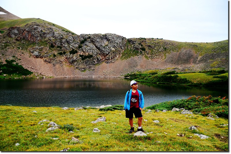 Heart Lake, James Peak Wilderness (2)