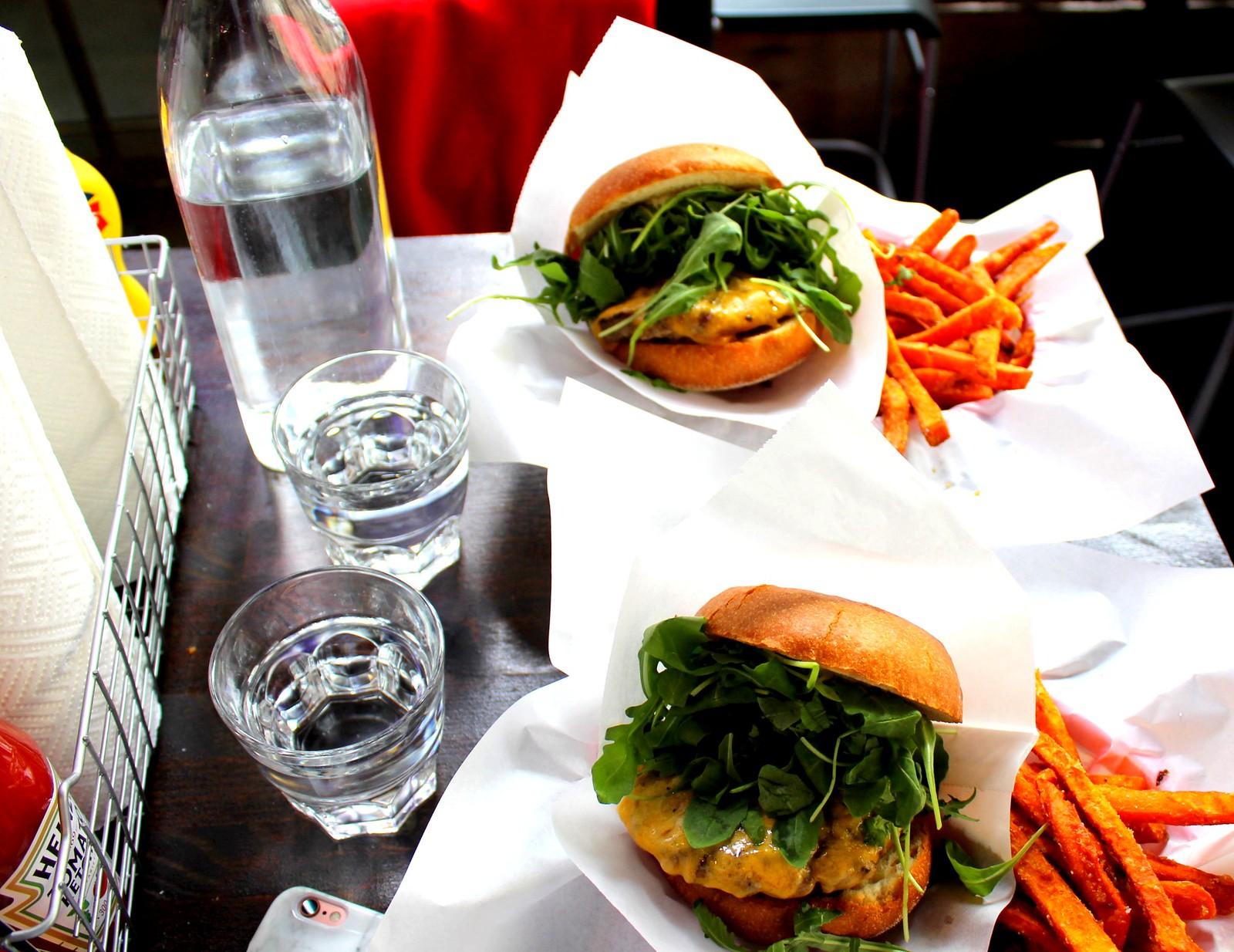 Tampereen paras burgeri mesta