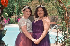 #wedding #samesexmarriage #love #lovehasnolabels #happiness