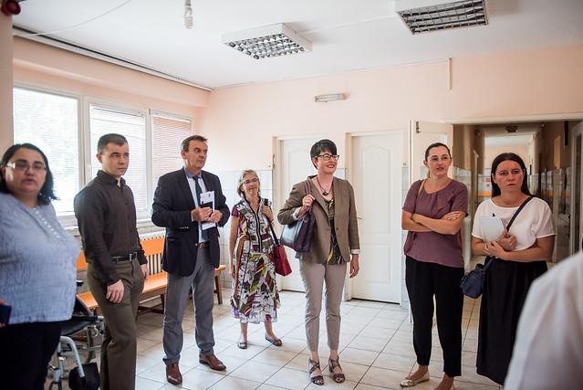 MZ Field visit to Petrovo and Gradačac