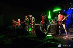 Beneixama Rock 2017 Gatillazo-22