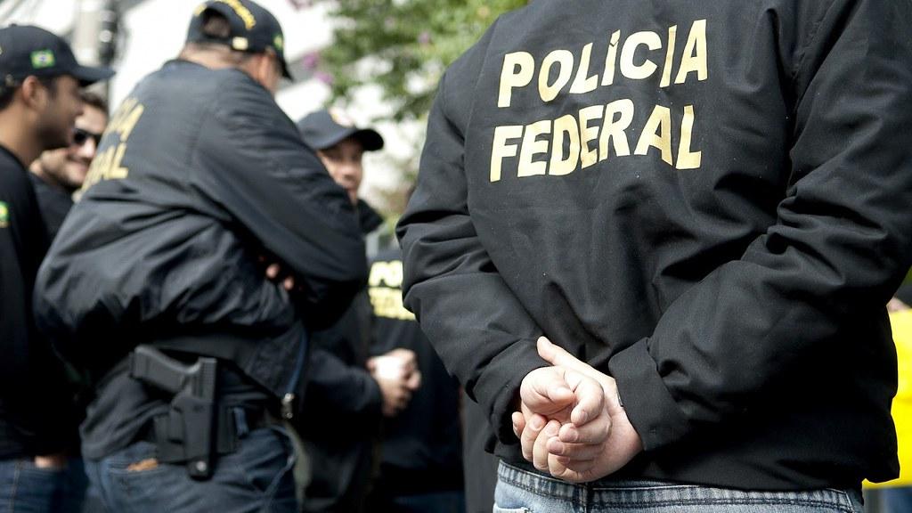 PF deflagra operação contra extração ilegal de manganês no Pará, BA e Espírito Santo, PF
