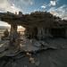 Sand Fortress by Kurt Lawson