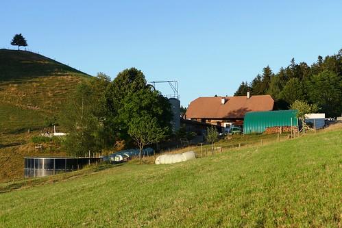 Jüntenegg Oberdiessbach