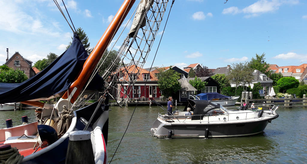 Day trip from Amsterdam, The Netherlands: Muiden   Your Dutch Guide