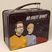 An Event Apart Lunchbox – the captain and the science officer – art by Kevin Cornell by Jeffrey