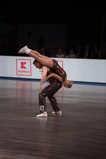 DanceSport Rock 'n' Roll Finals