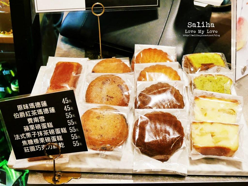 台北東區不限時下午茶咖啡館餐廳推薦上島咖啡 (6)