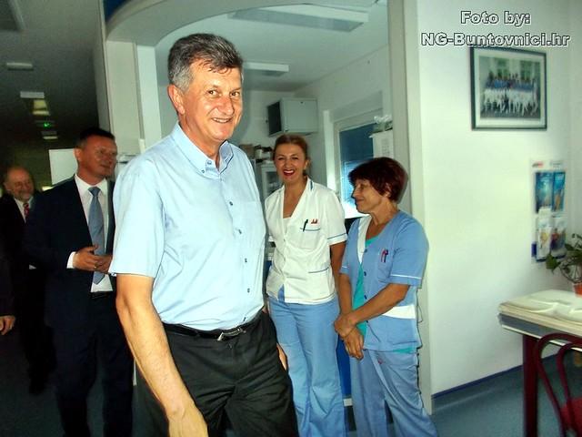 Integracija Opće bolnice