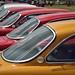 Alfa Romeo rear screens