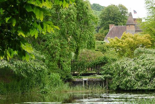 The Lake Garden