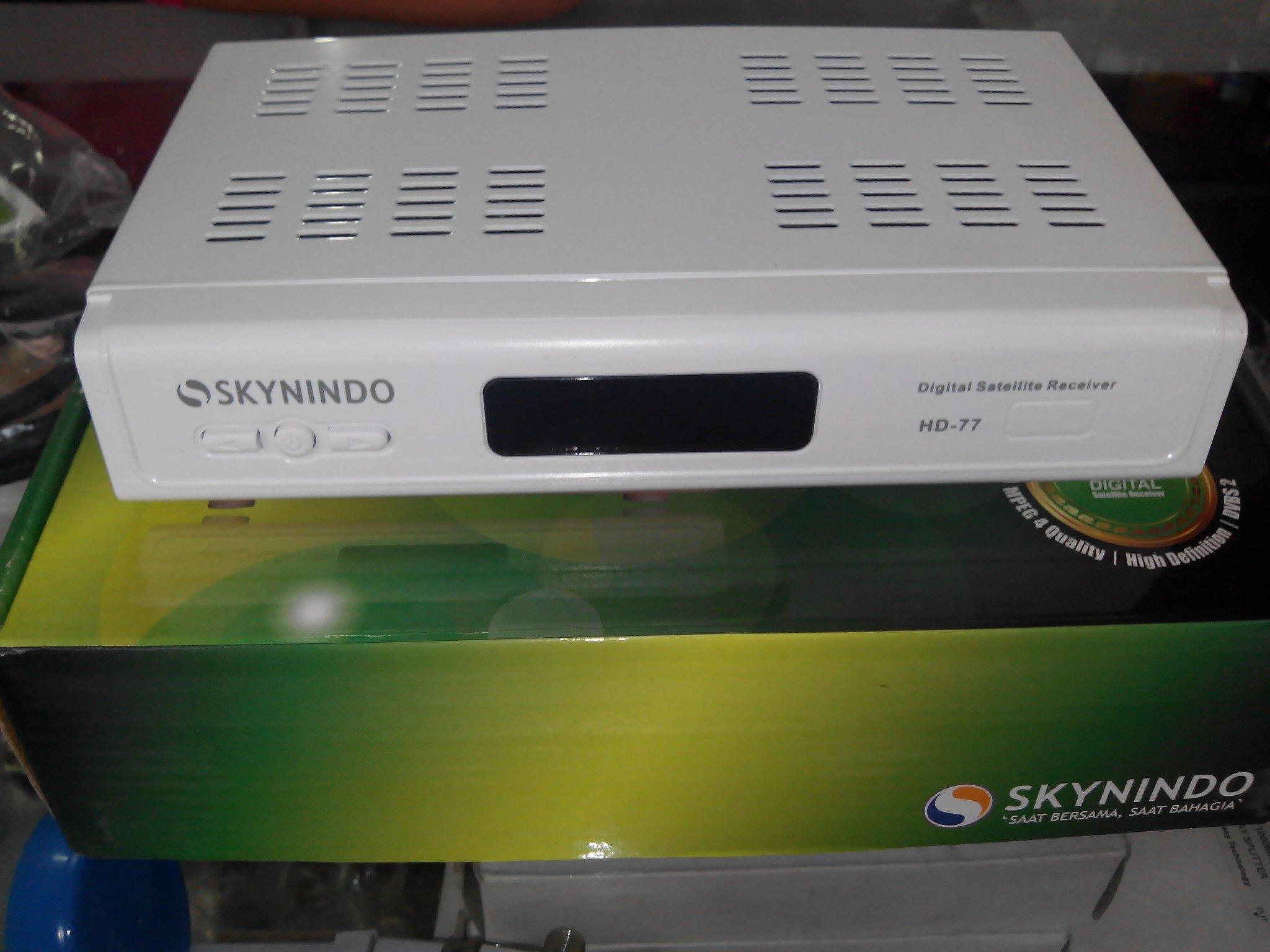 Truyền hình Skynindo