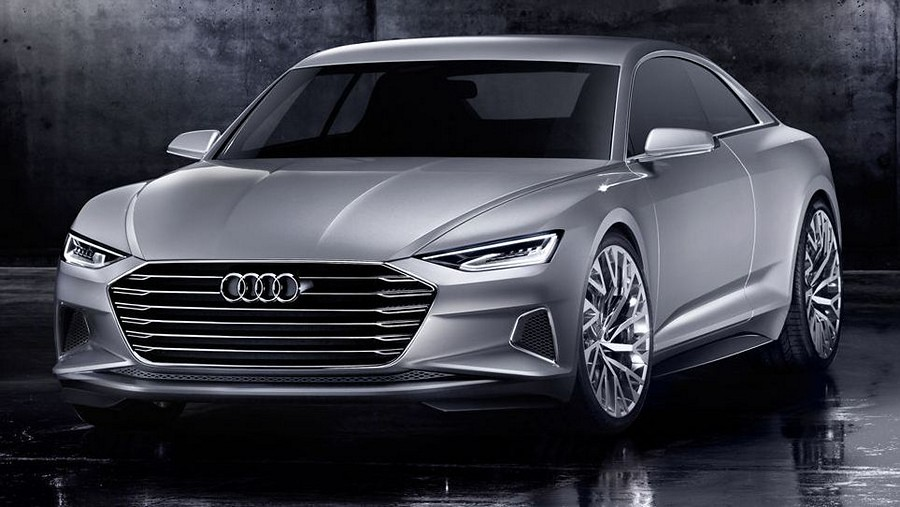 Audi prologue 2014 1954