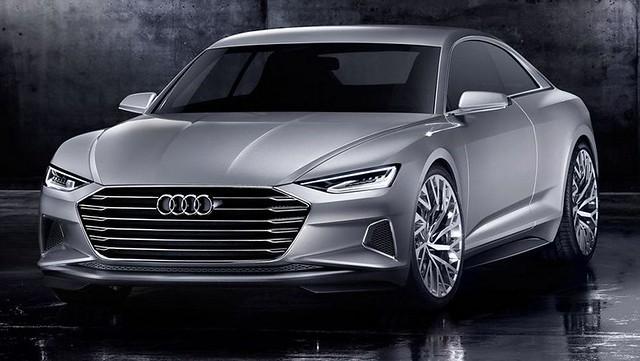 Audi prologue 2014 1954